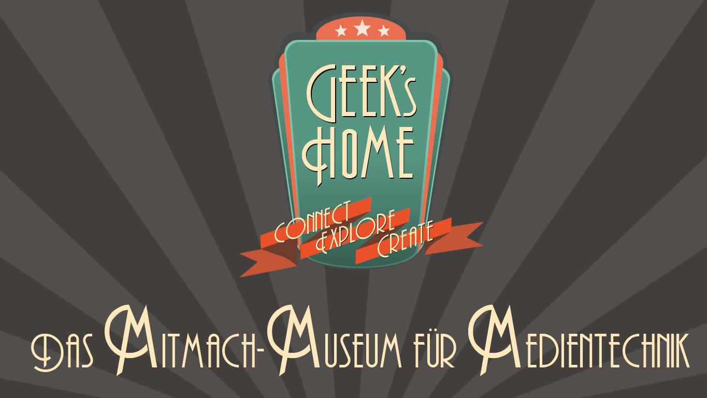 Geek's Home