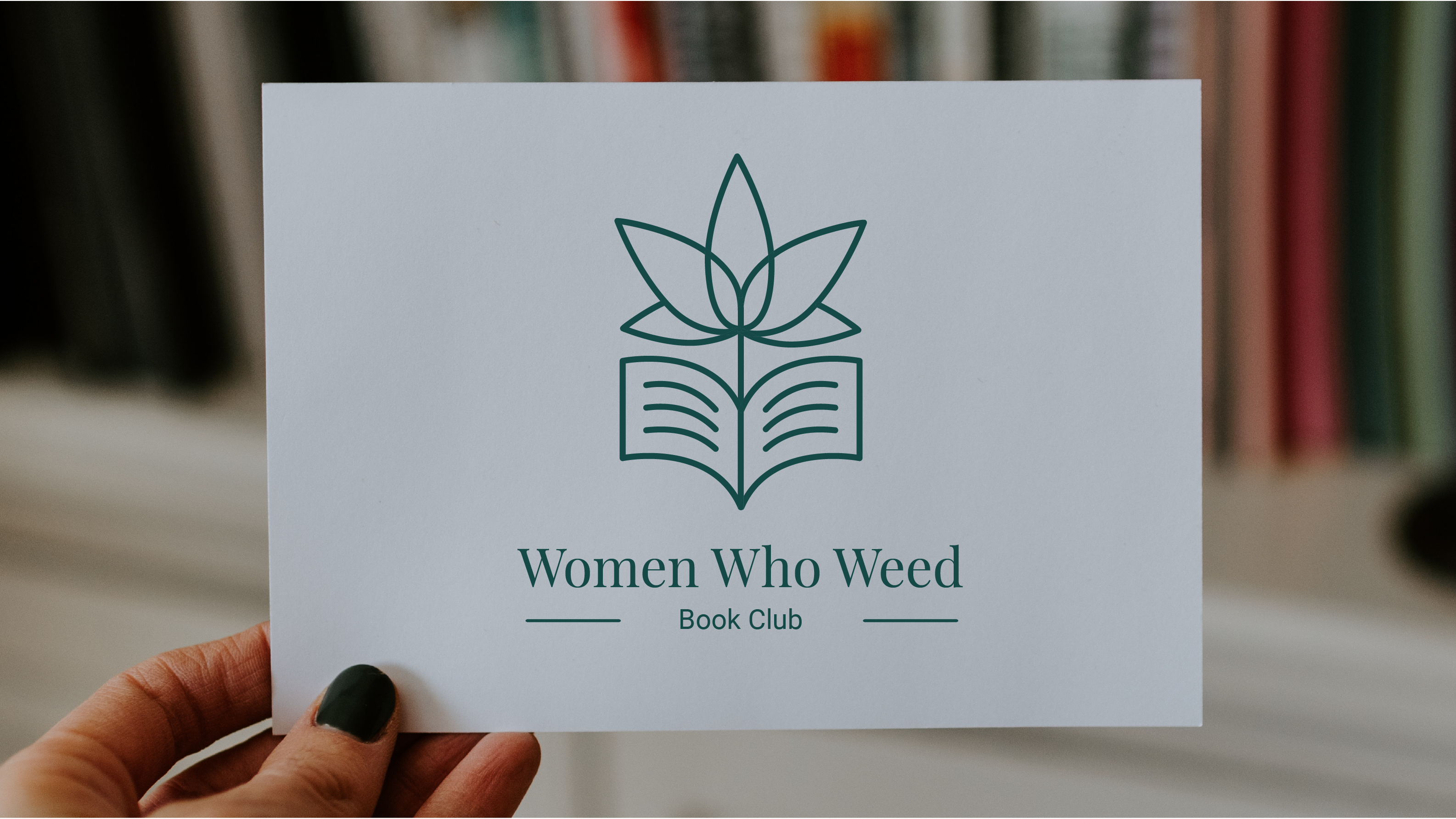 Women Who Weed, Read.
