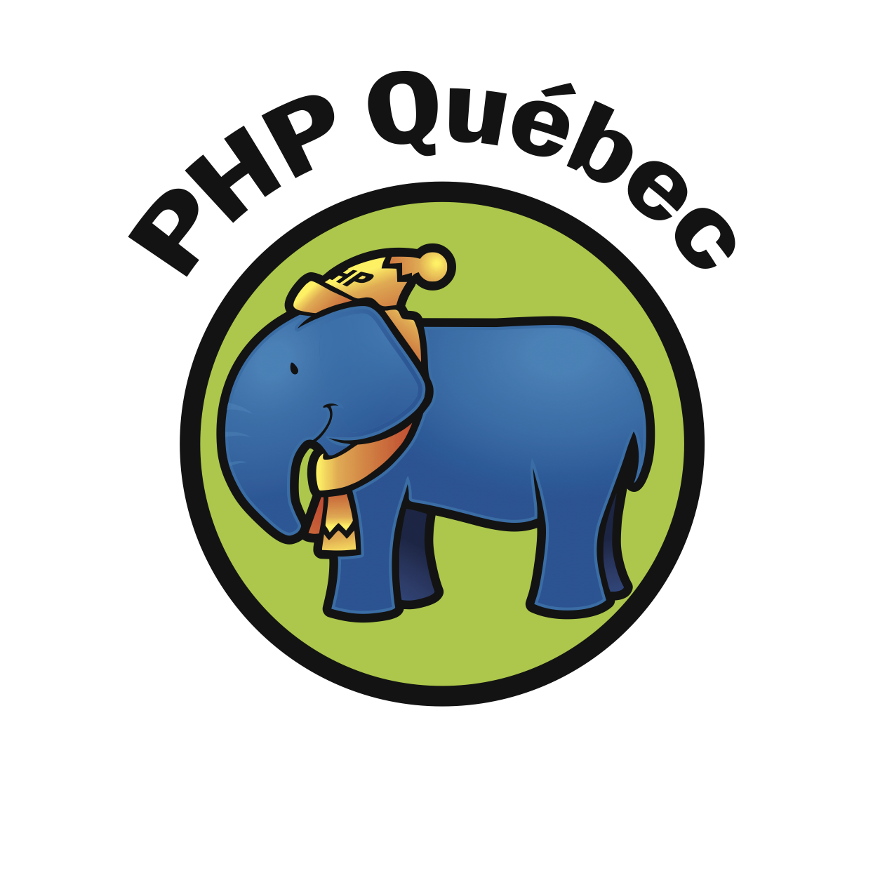 PHP Quebec