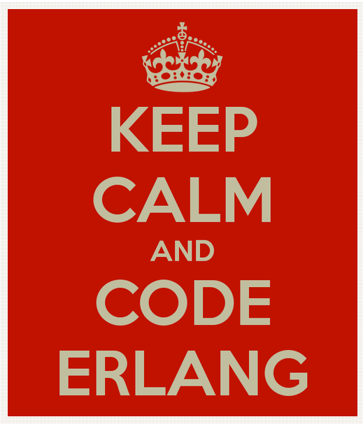 Erlang User Group Krakow