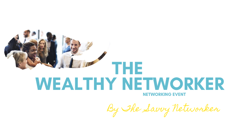 The Savvy Networker - Montreal