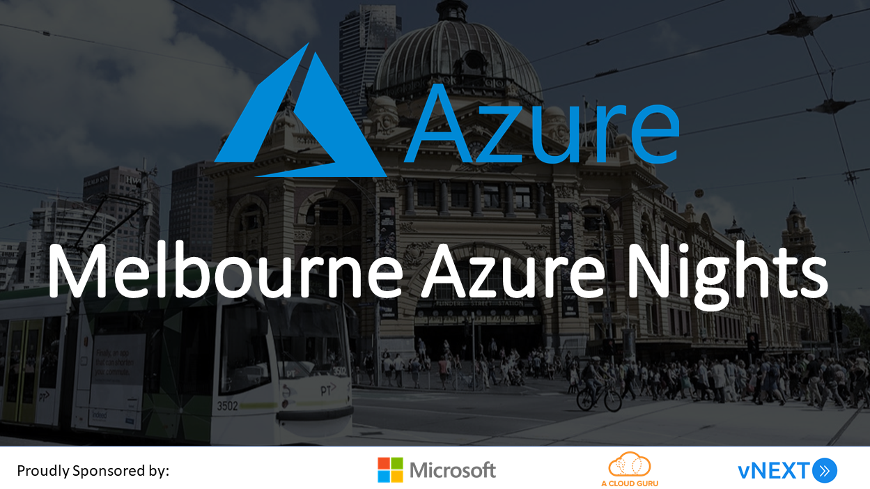 Melbourne Azure Nights