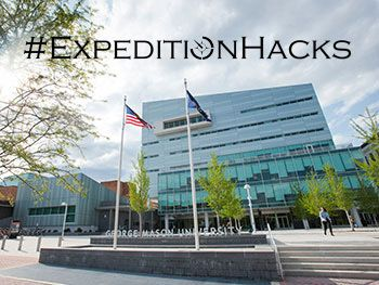 #ExpeditionHacks - Combating Human Trafficking Hackathon