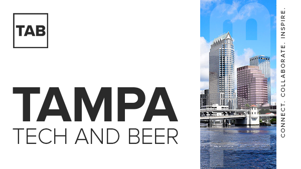 Tampa Tech and Beer
