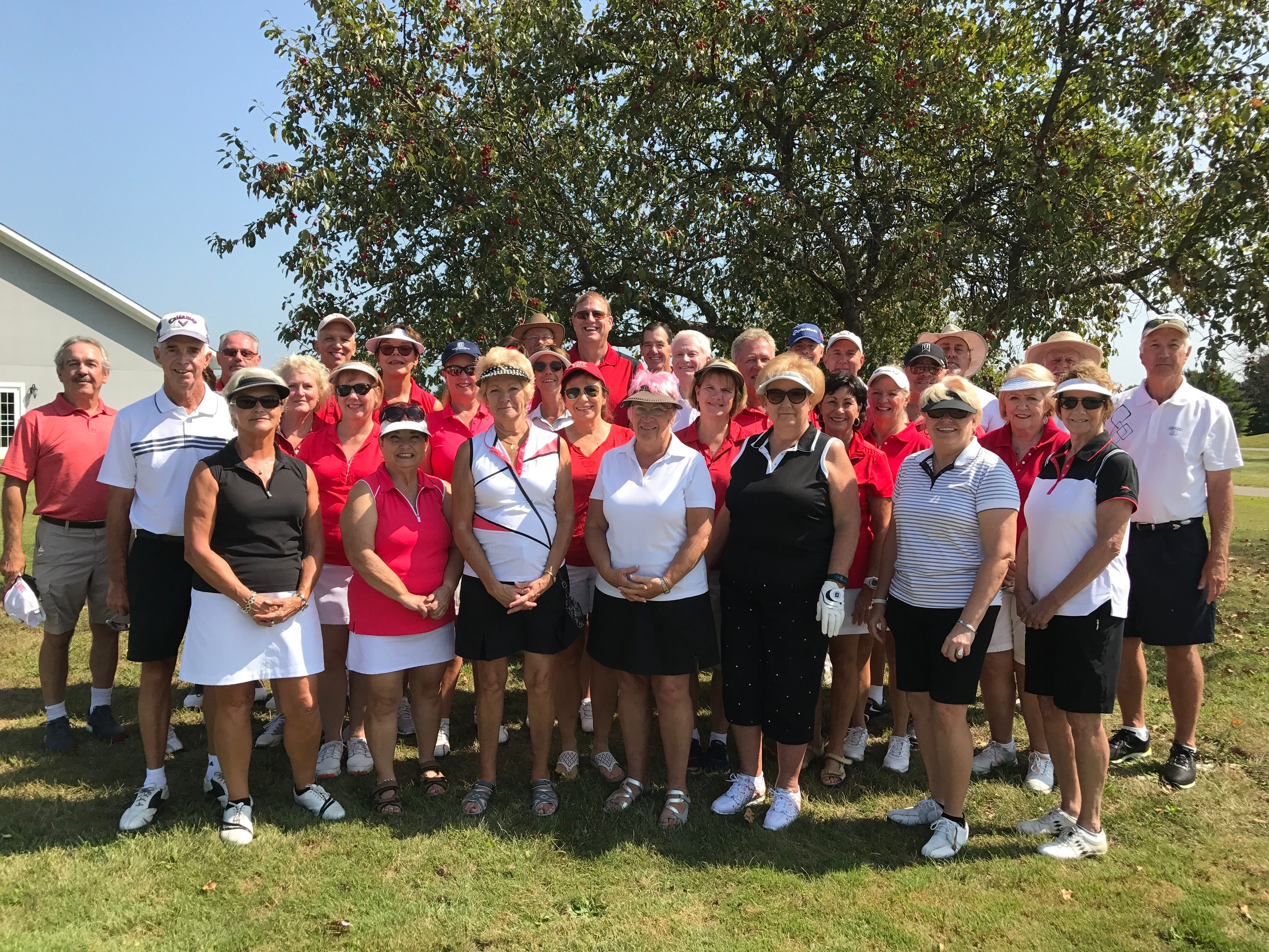 Cincinnati Chapter - American Singles Golf Association-ASGA
