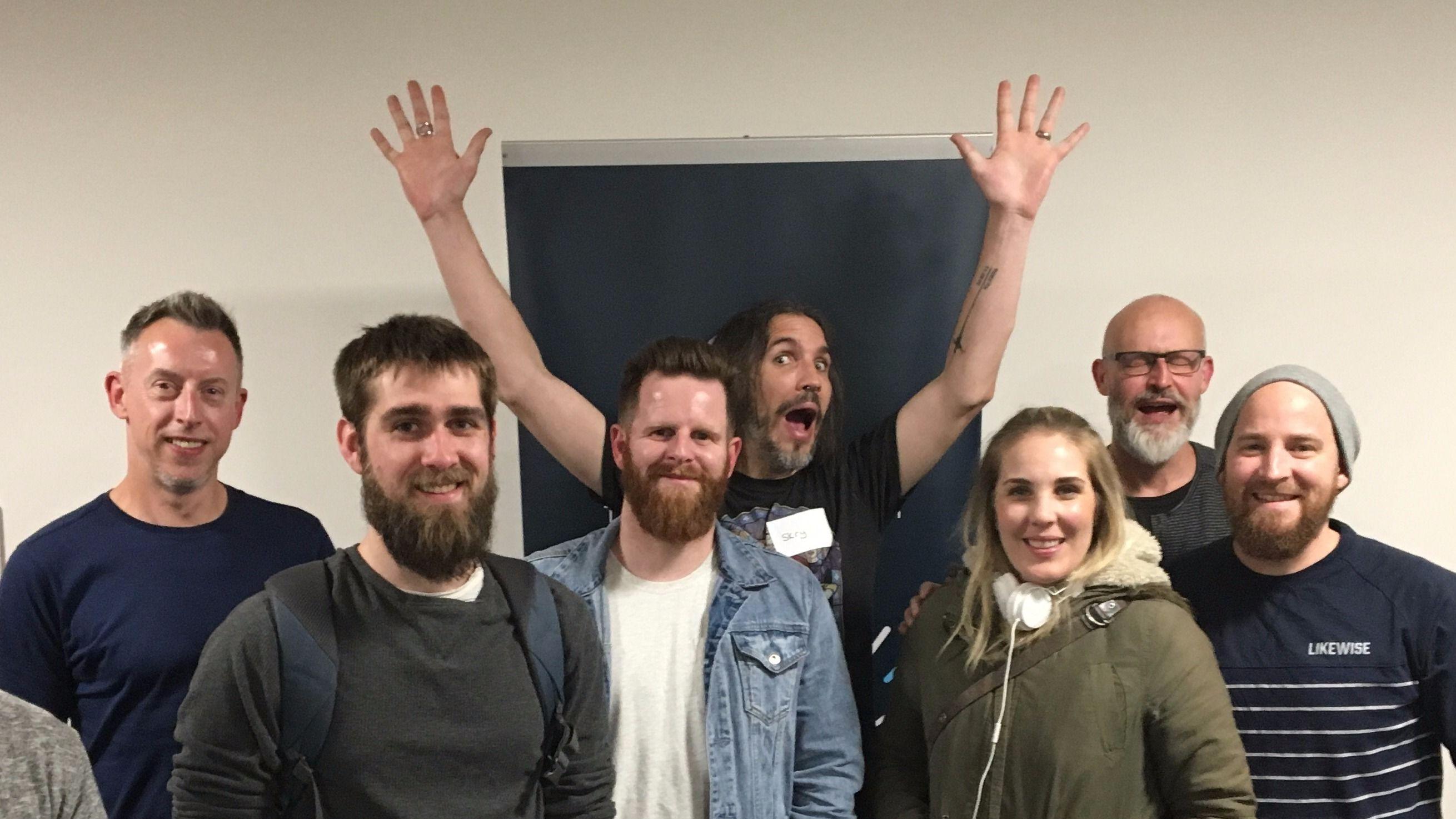 SilverStripe Christchurch Meetup
