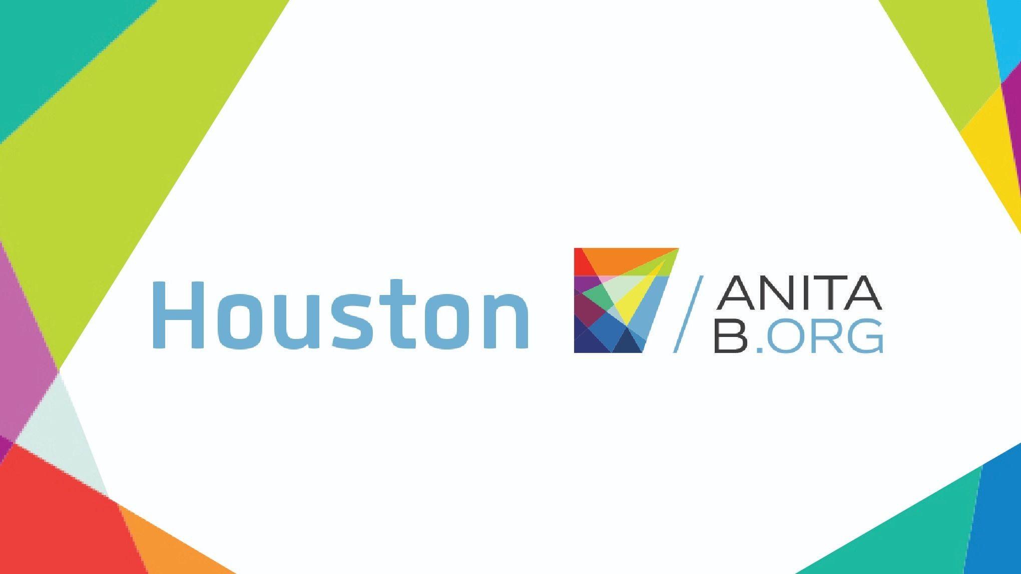 Houston AnitaB.org Meetup