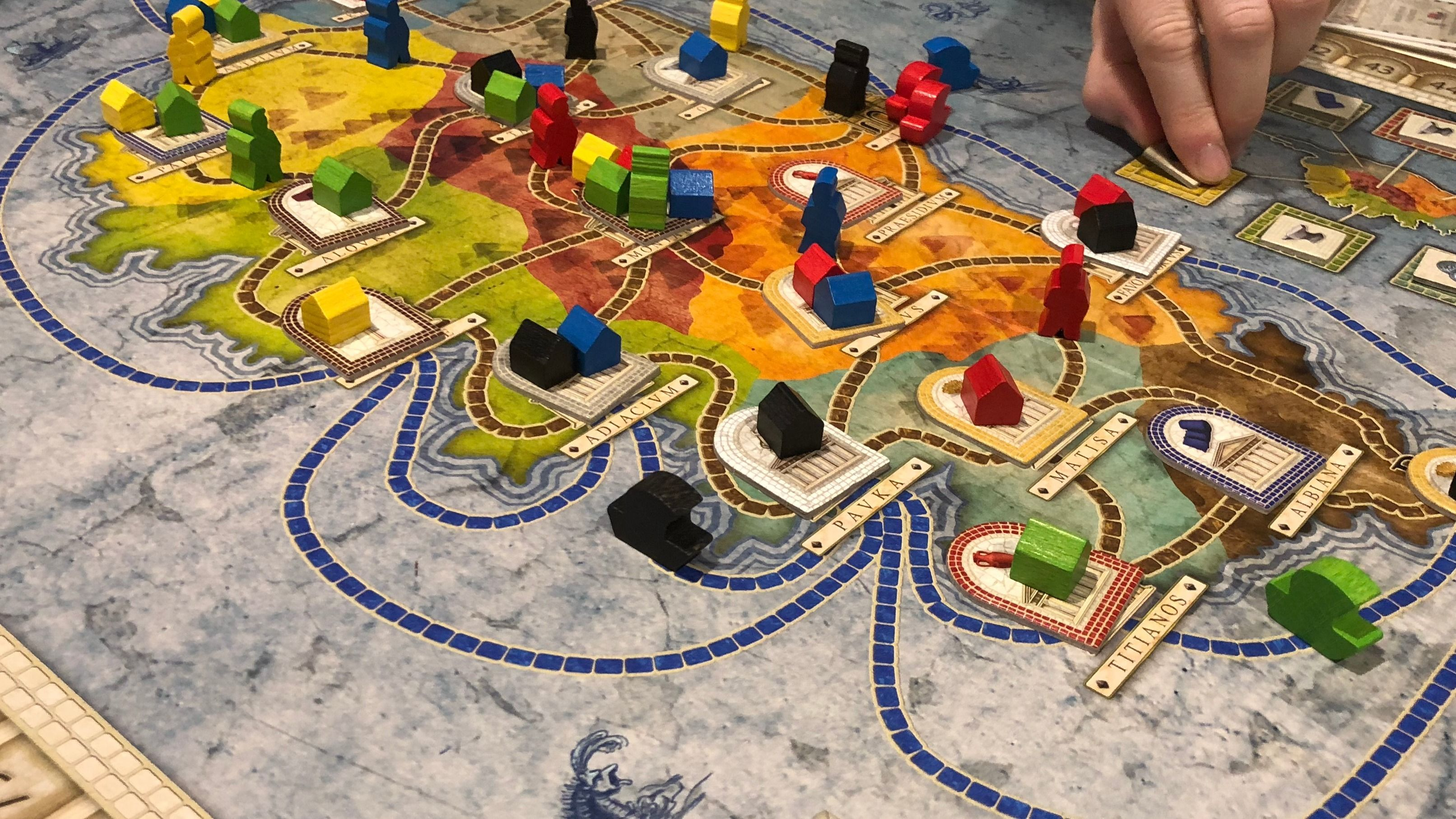 Sydney Tabletop Games - Sydney's Premium Board Game Group
