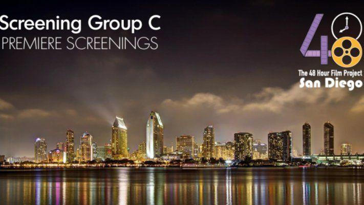 2021 San Diego 48HFP Screening Group C Premieres