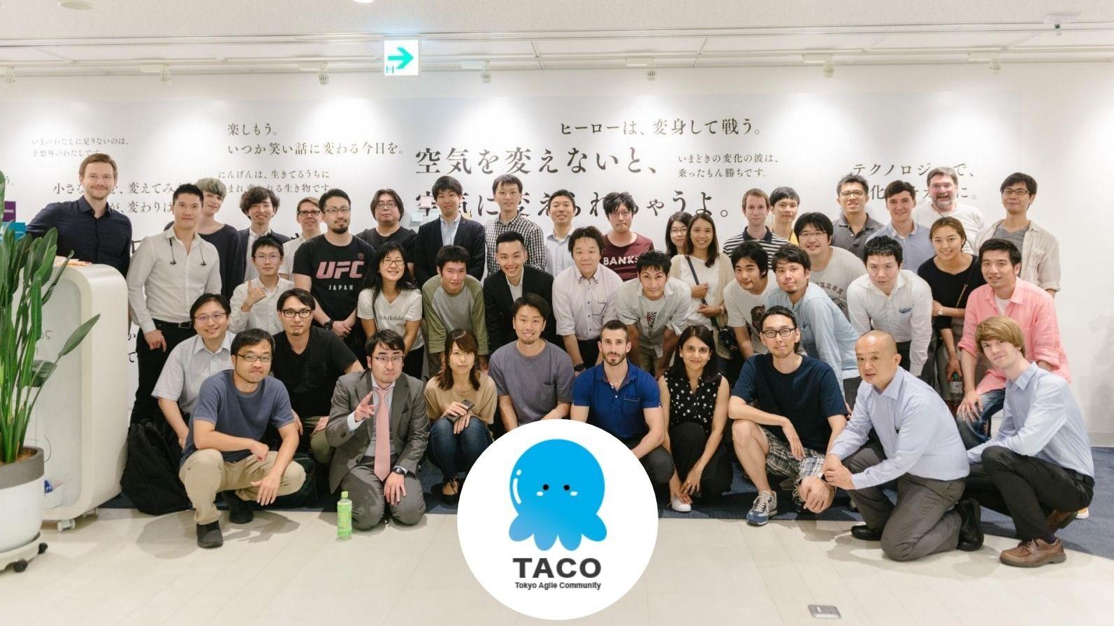 Tokyo Agile Community (TACO)