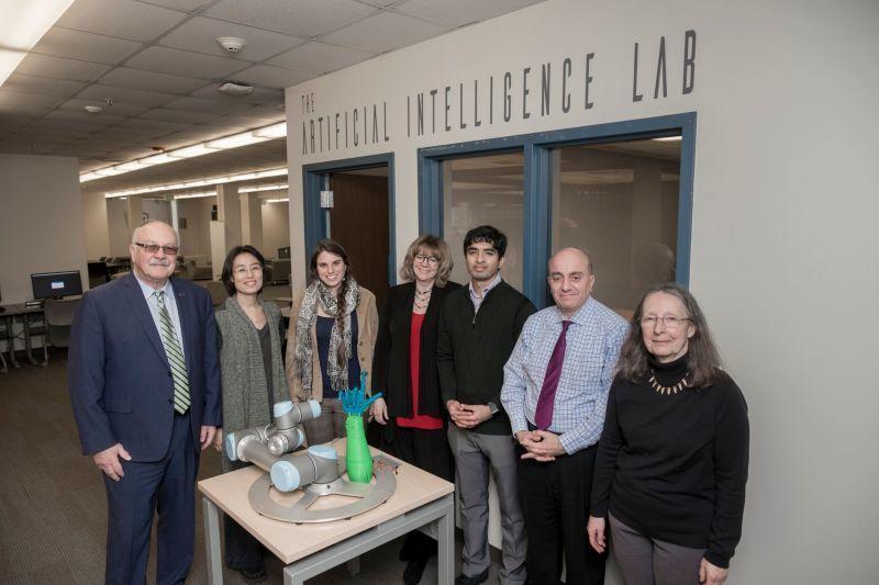 Rhode Island AI (Artificial Intelligence) Meetup