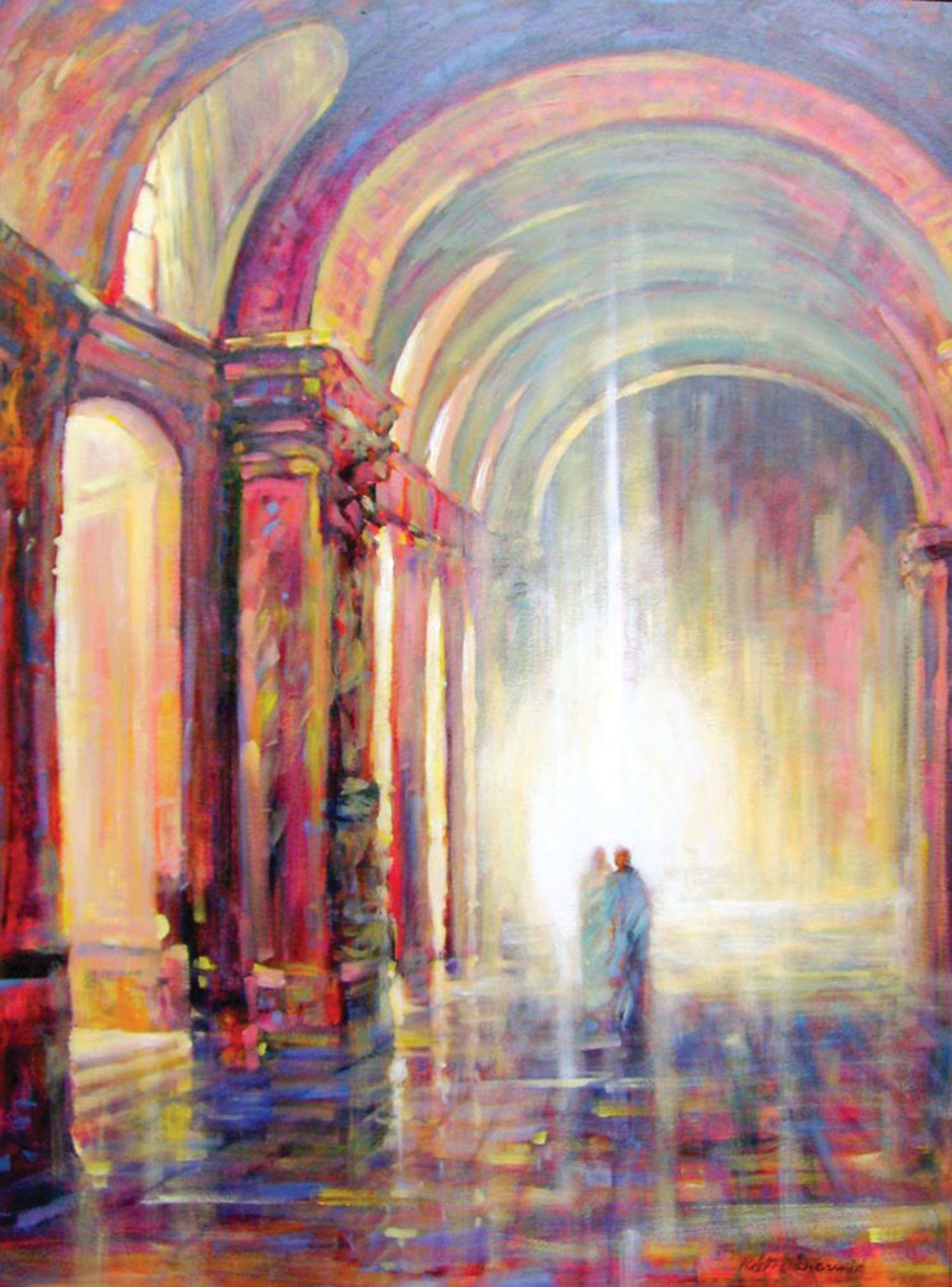 Dreams, Past Lives and Spiritual Experiences - Eckankar LI