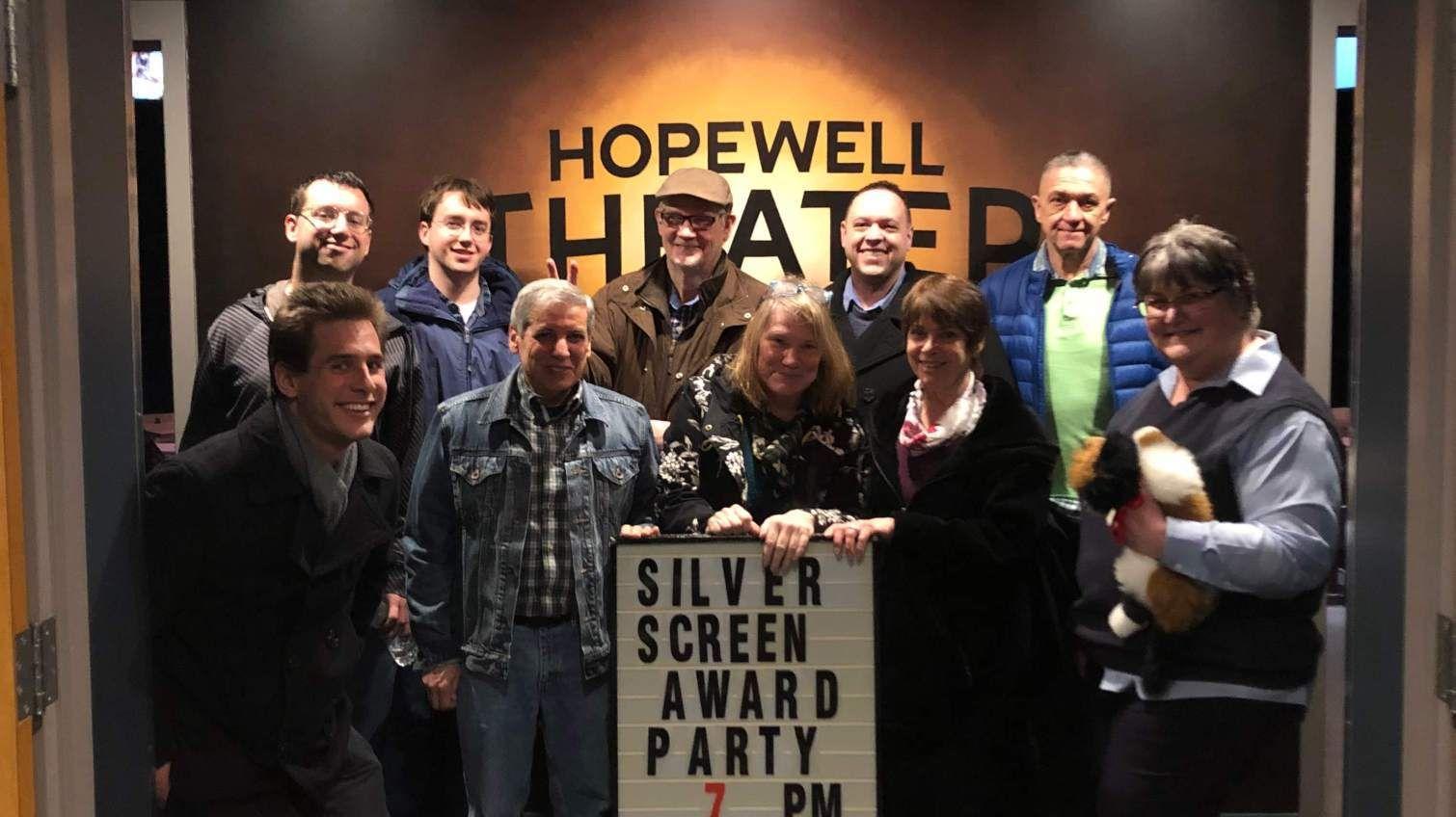 Mercer County Film Meetup