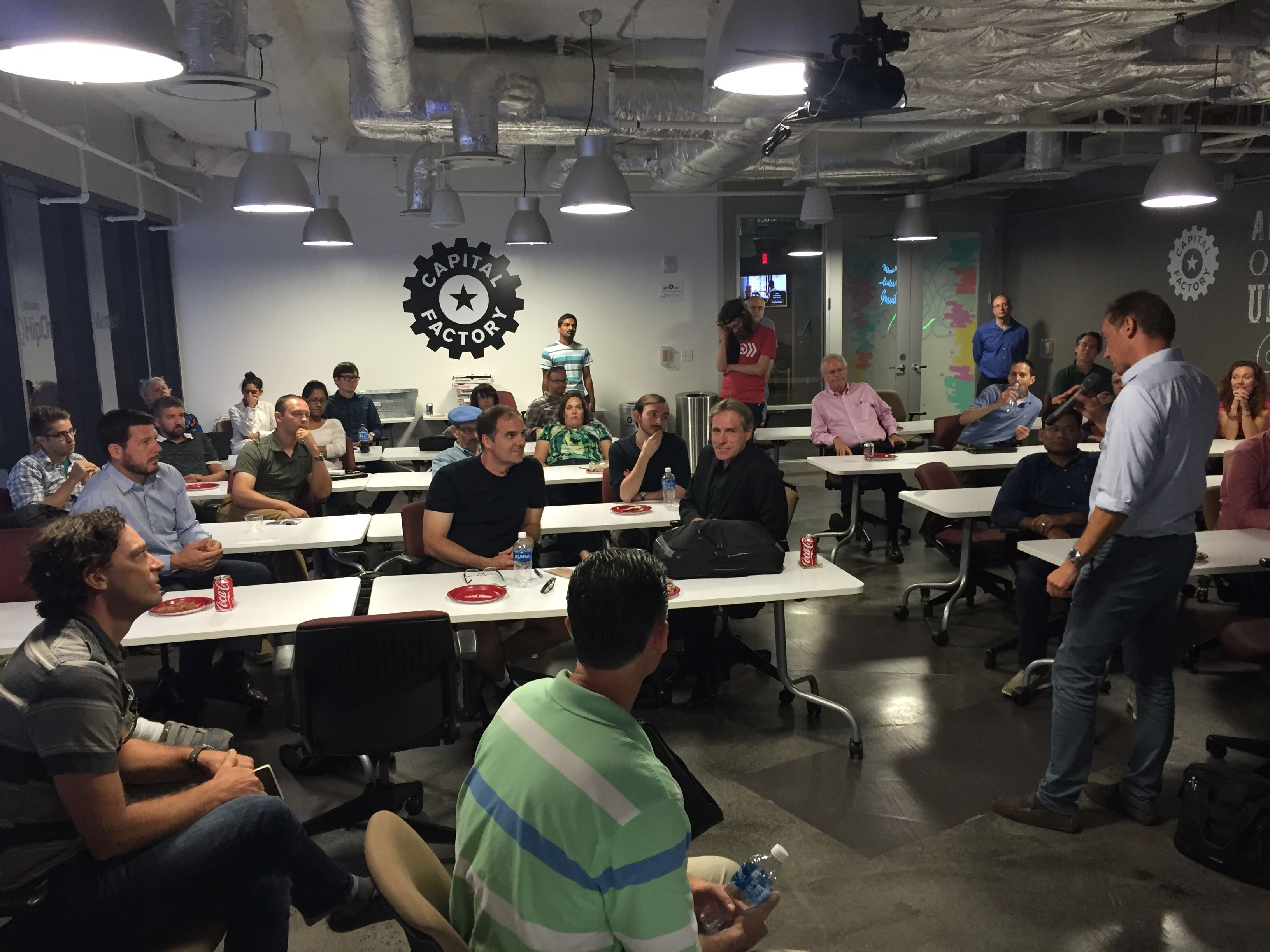 Photos - Austin Hardware Startup Meetup (Austin, TX)   Meetup