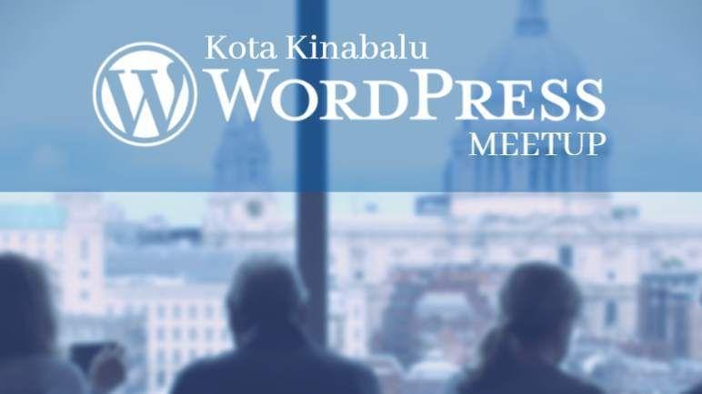 Wordpress Kota Kinabalu