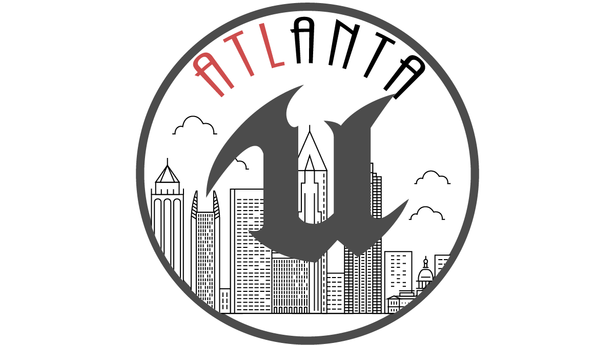 Unreal Atlanta | June Meetup | Meetup