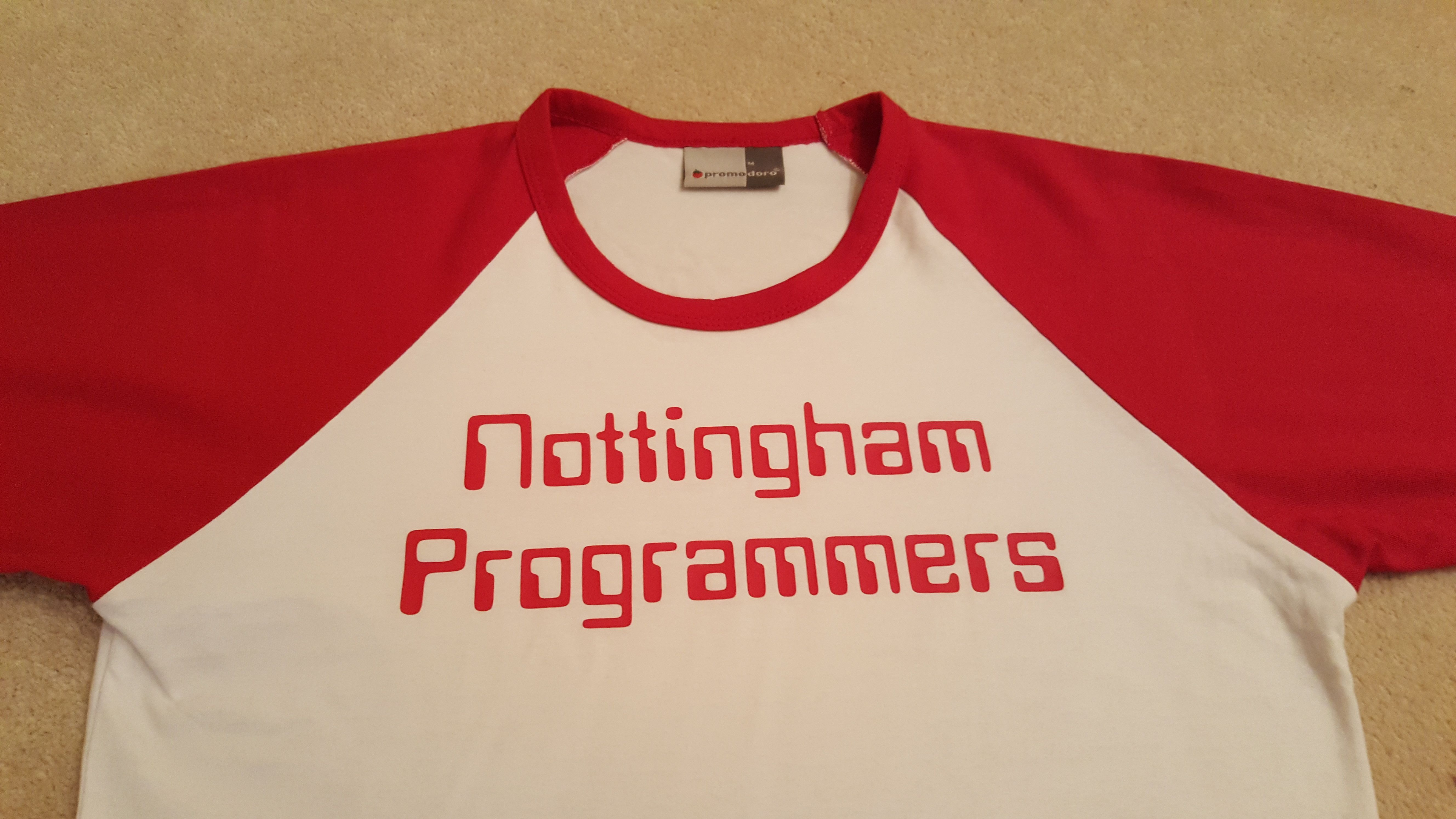 Nottingham Programmers Meetup Group