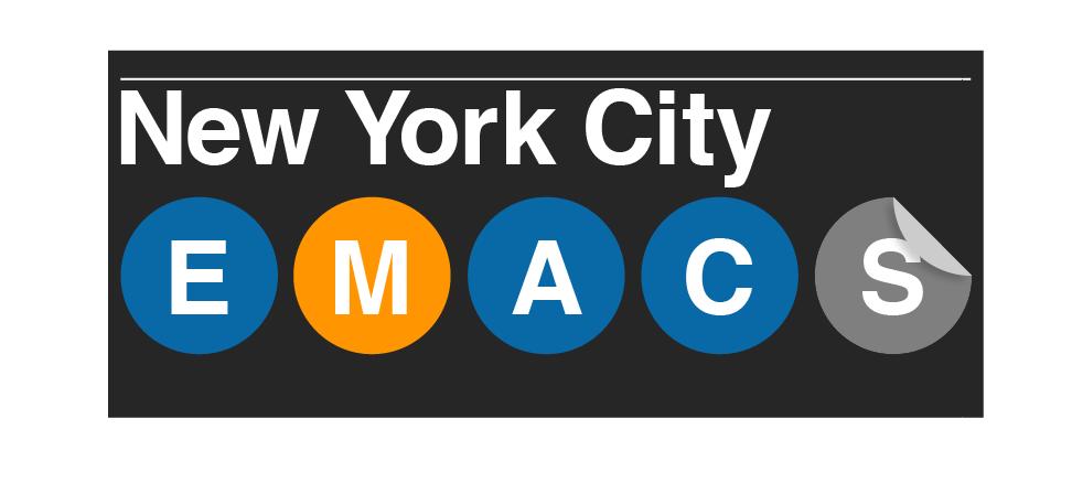 New York Emacs Meetup