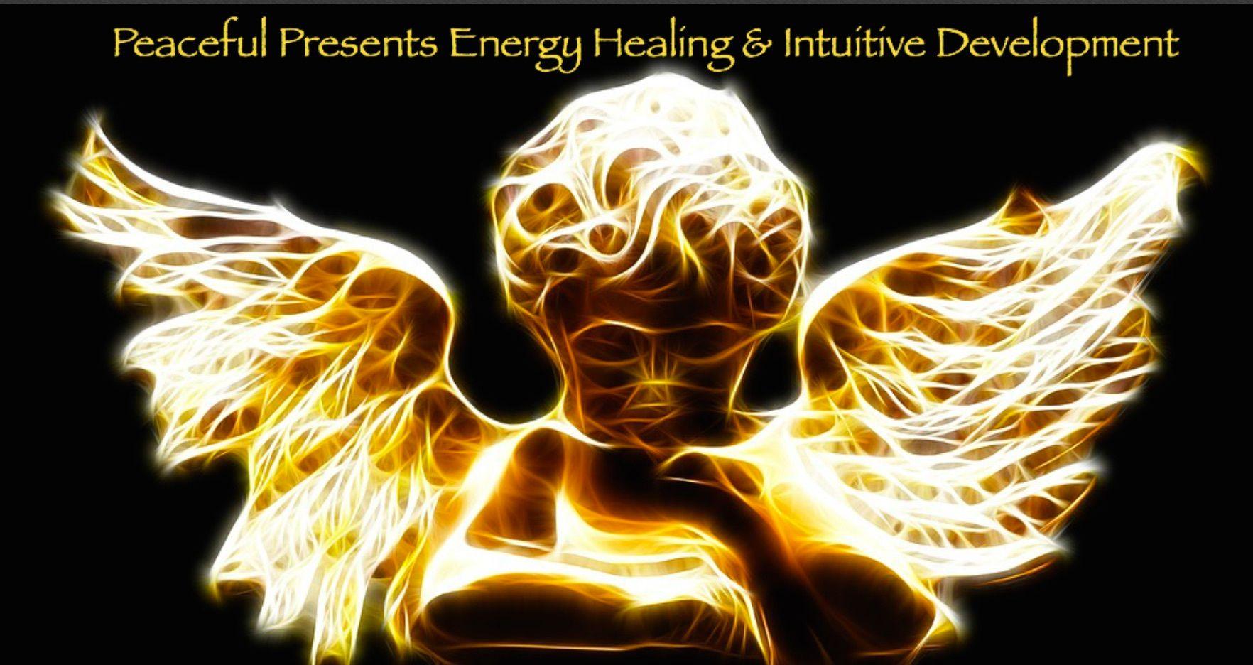 Peaceful Presents Healing & Psychic Development Classes
