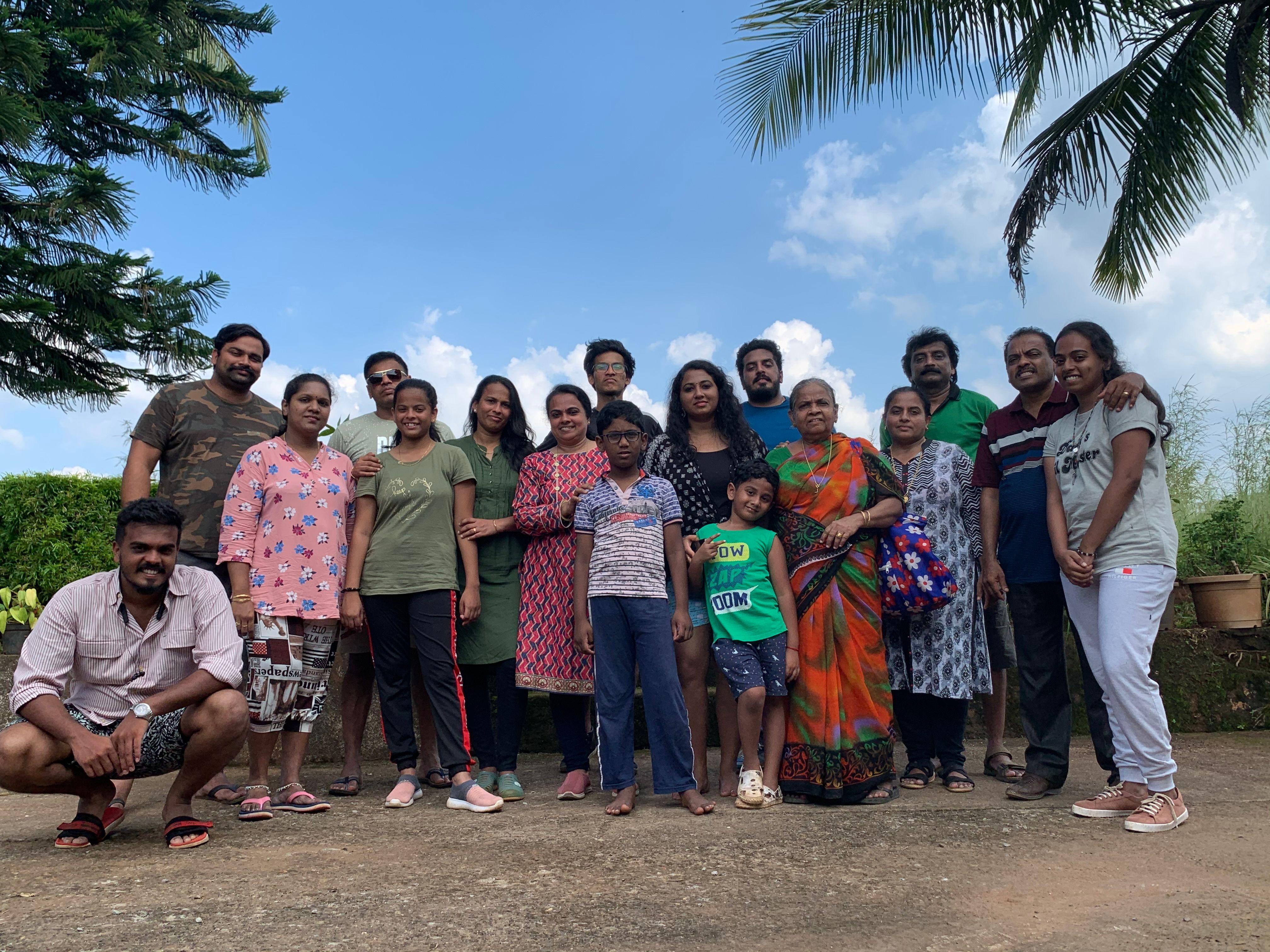 Mumbai travel Meetup Group
