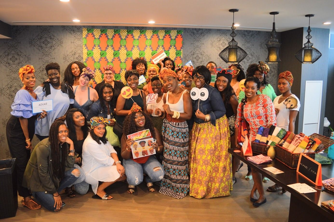 Past Events | Toronto African Fashion Lovers (Toronto, ON