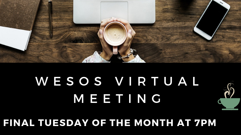 WESOS Network Events