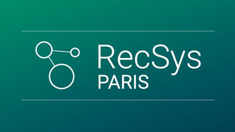 RecSys FR