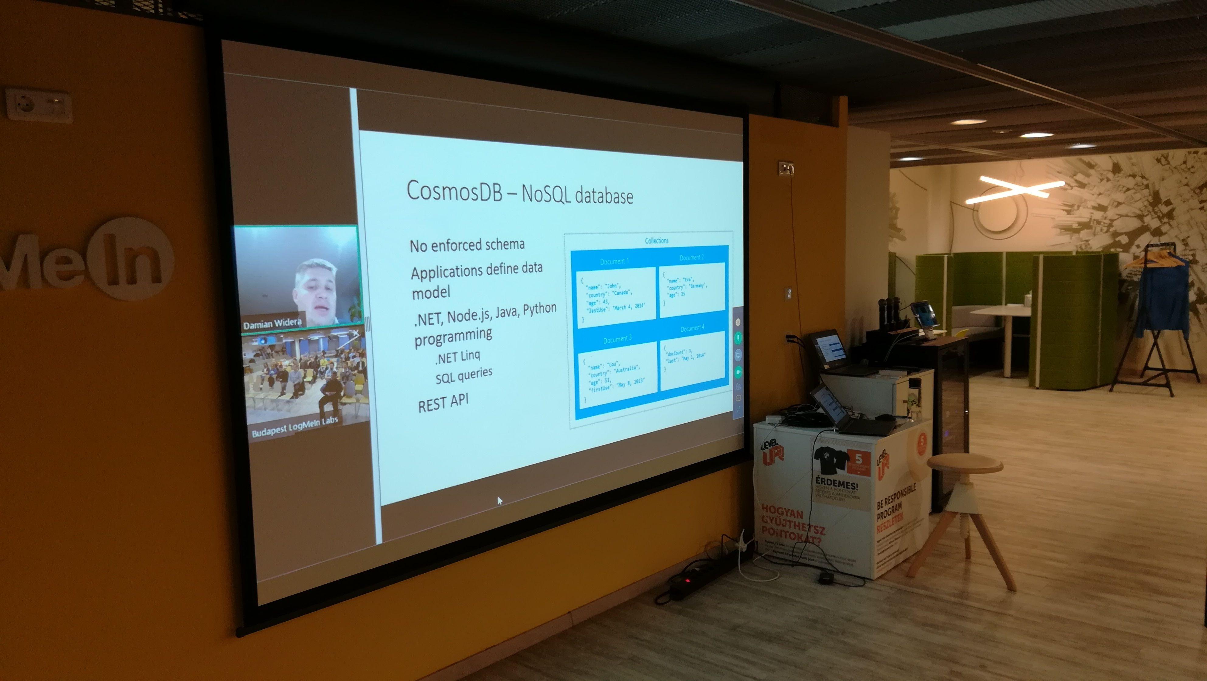 Photos - Enterprise Developer Meetup (Budapest) | Meetup