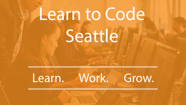 Learn to Code Seattle