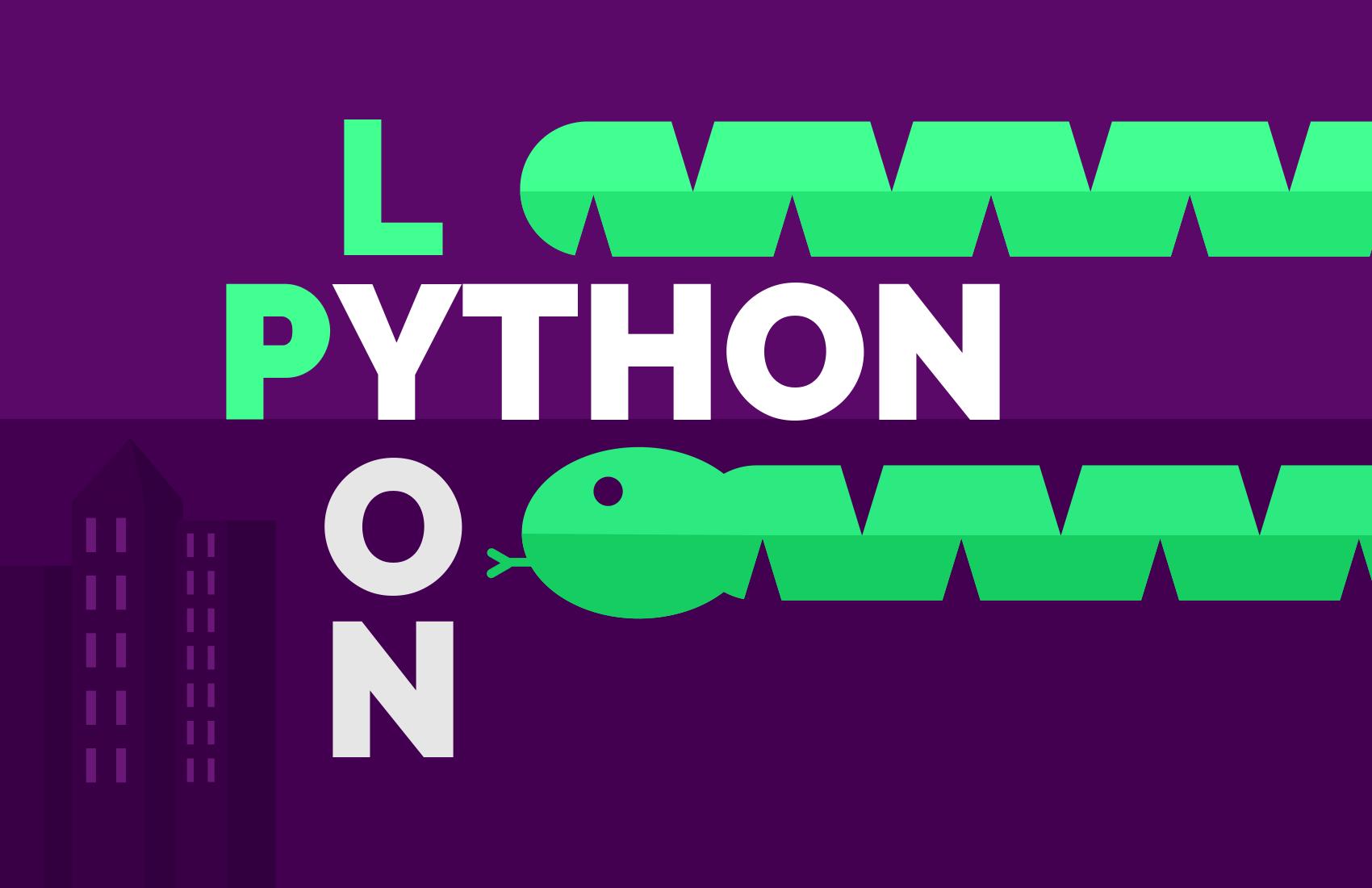 Python AFPY - Lyon