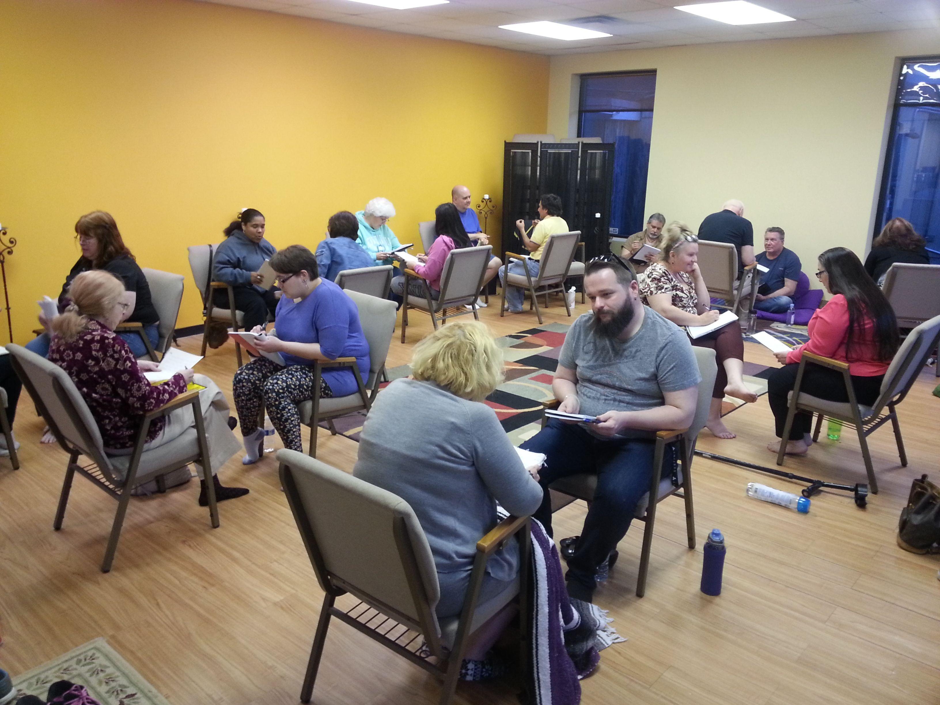 Psychic and Medium Development (Wilkes-Barre)