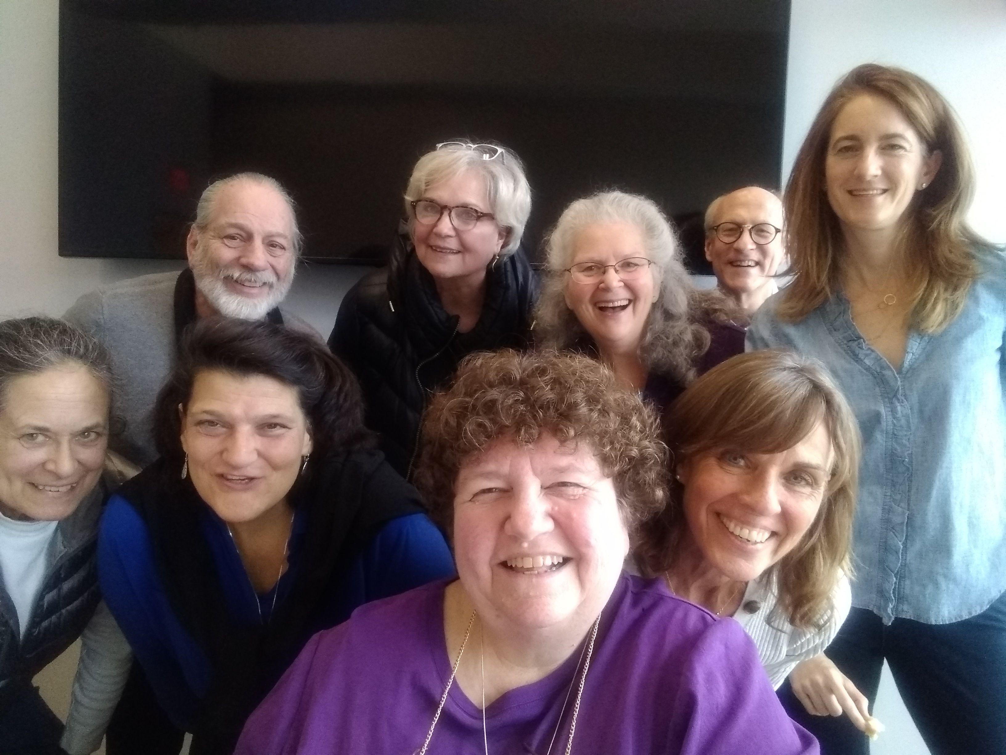 Washington Abraham Hicks Meetup Group