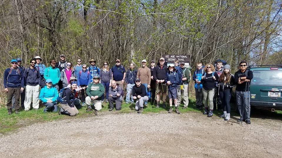 NOW Outdoors Wilderness Adventure Group: Chicago