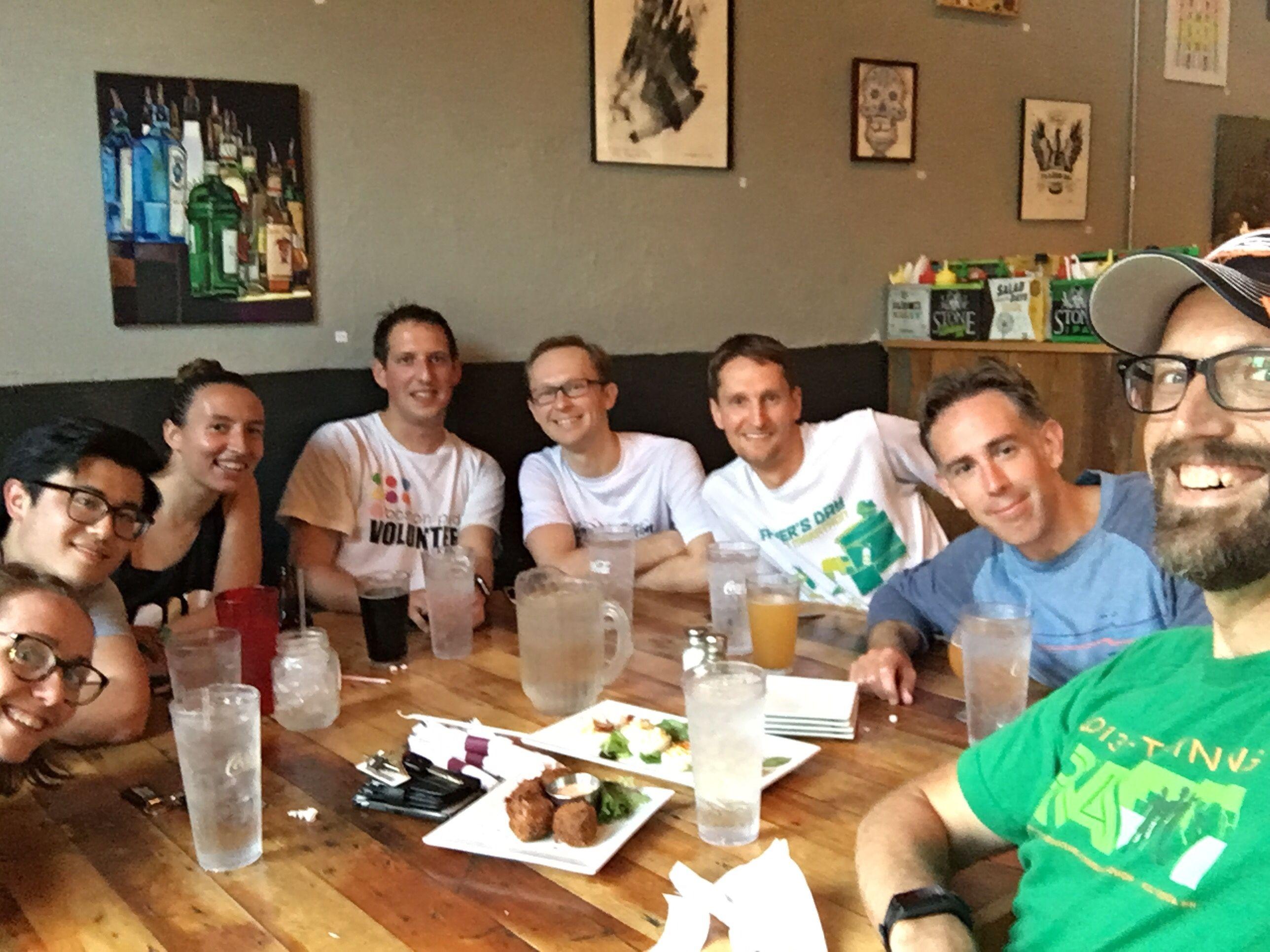 RVA Running & Social Meetup