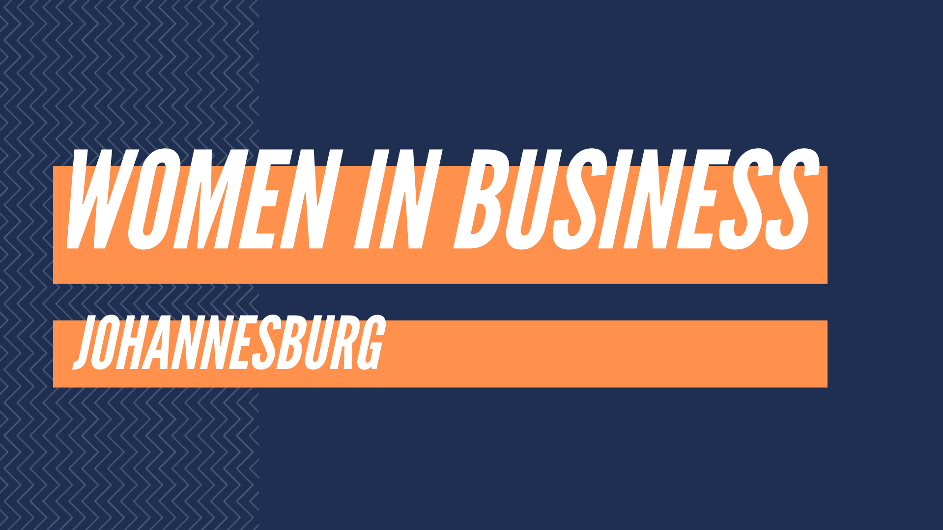 Women in Business Johannesburg