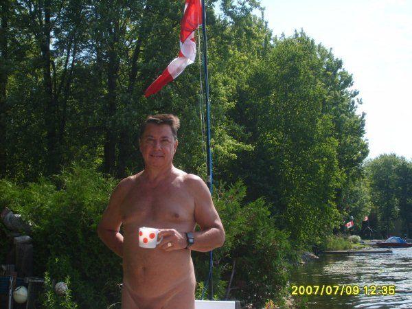 Nudist friend photos
