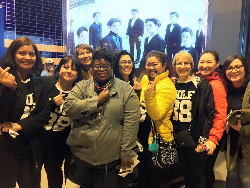 Korean Drama Fans Social Club