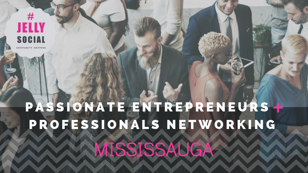 Upcoming Events | JELLY Social (Mississauga, ON)