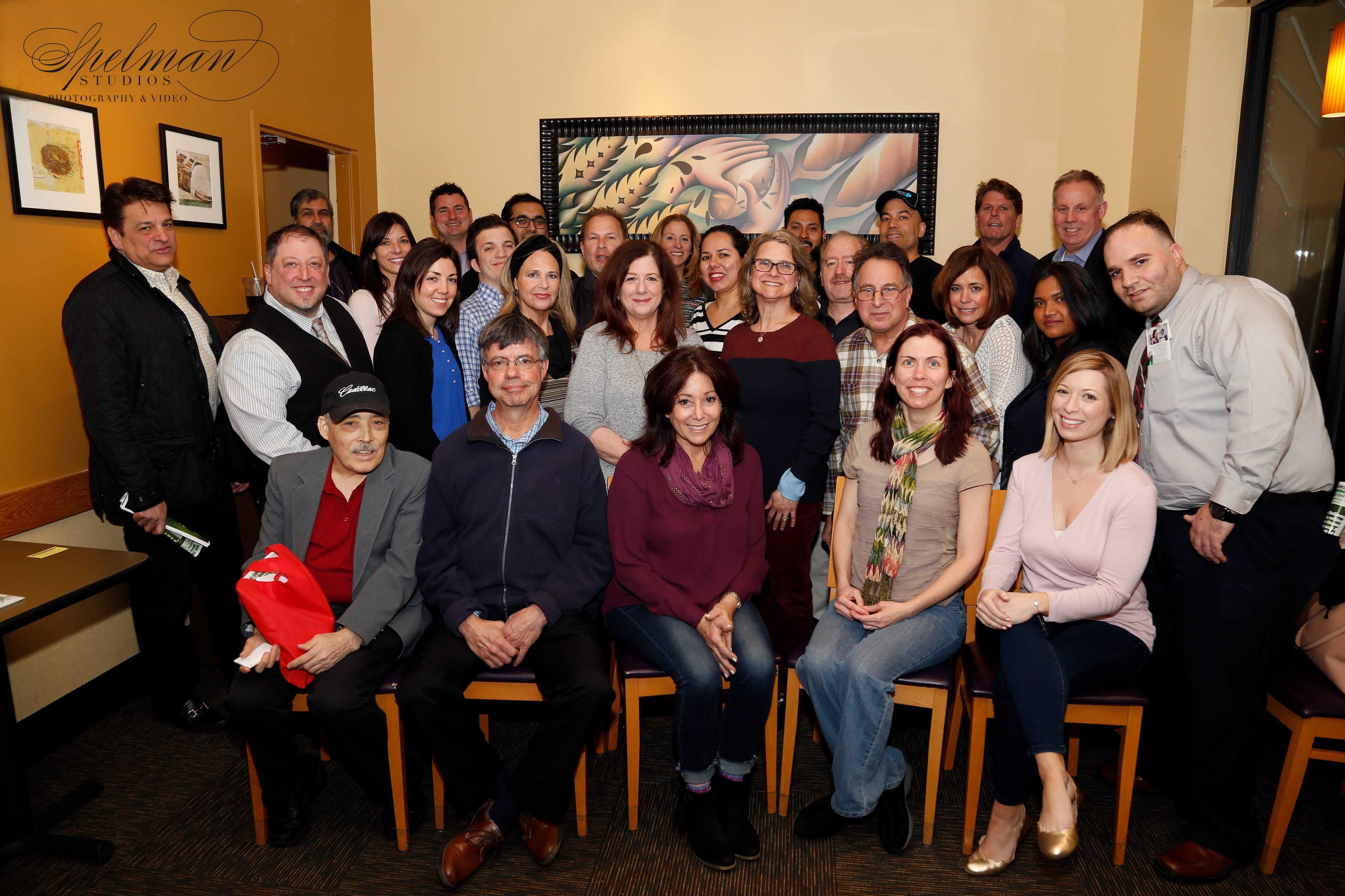 Simply Referrals Patchogue Business Networking Group