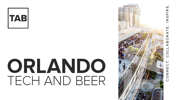 Orlando Tech and Beer