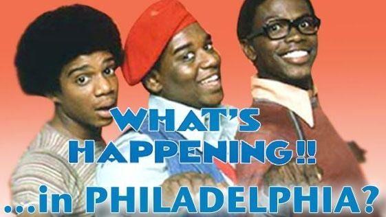 What is Happening in Philadelphia?