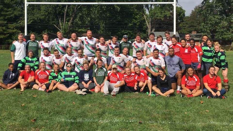 Cincinnati Rugby Meetup