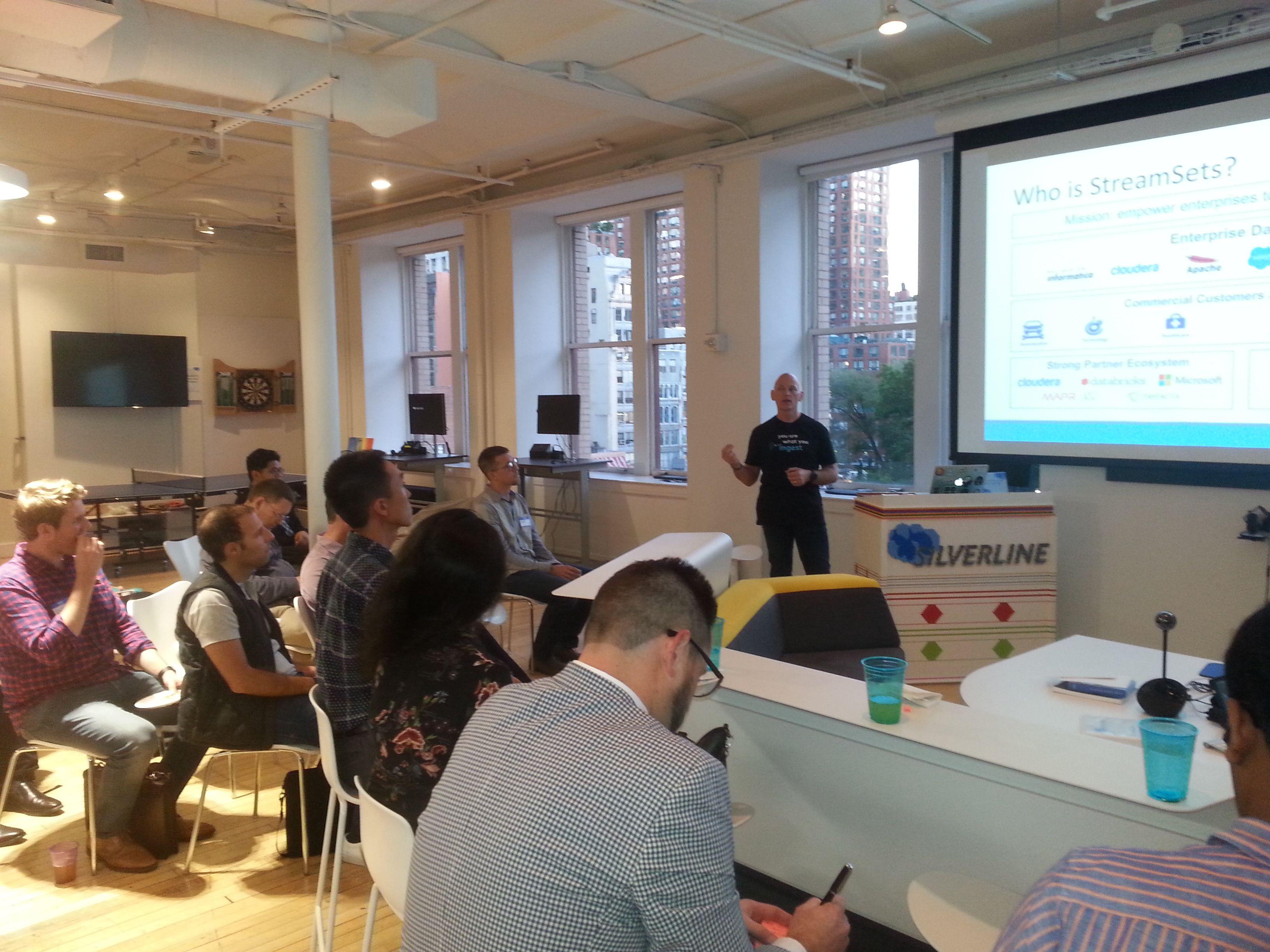 New York City Salesforce Developer Group