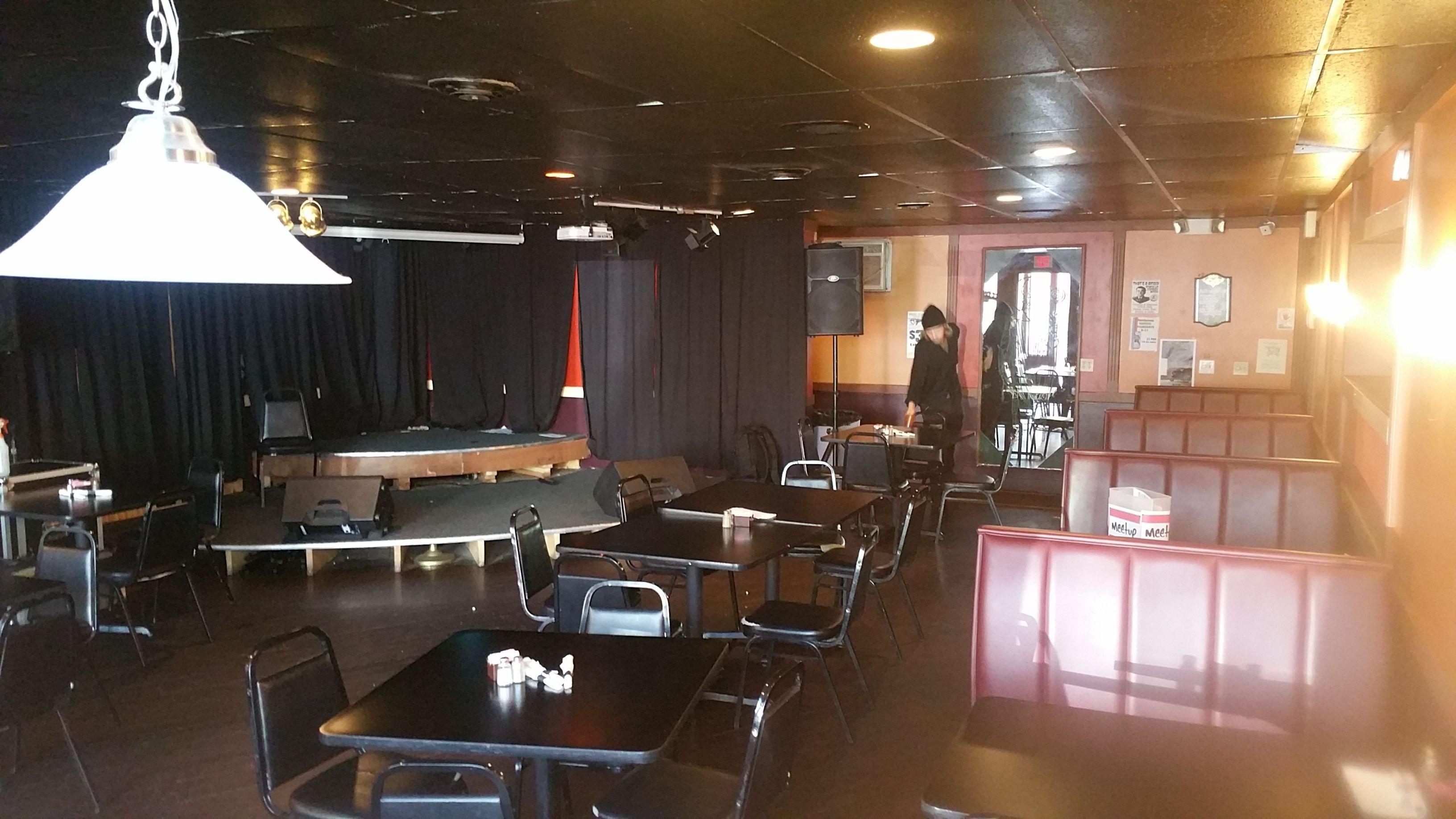 Oakland Bar Crawl Meetup