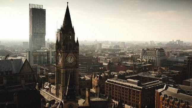 Manchester Megamix