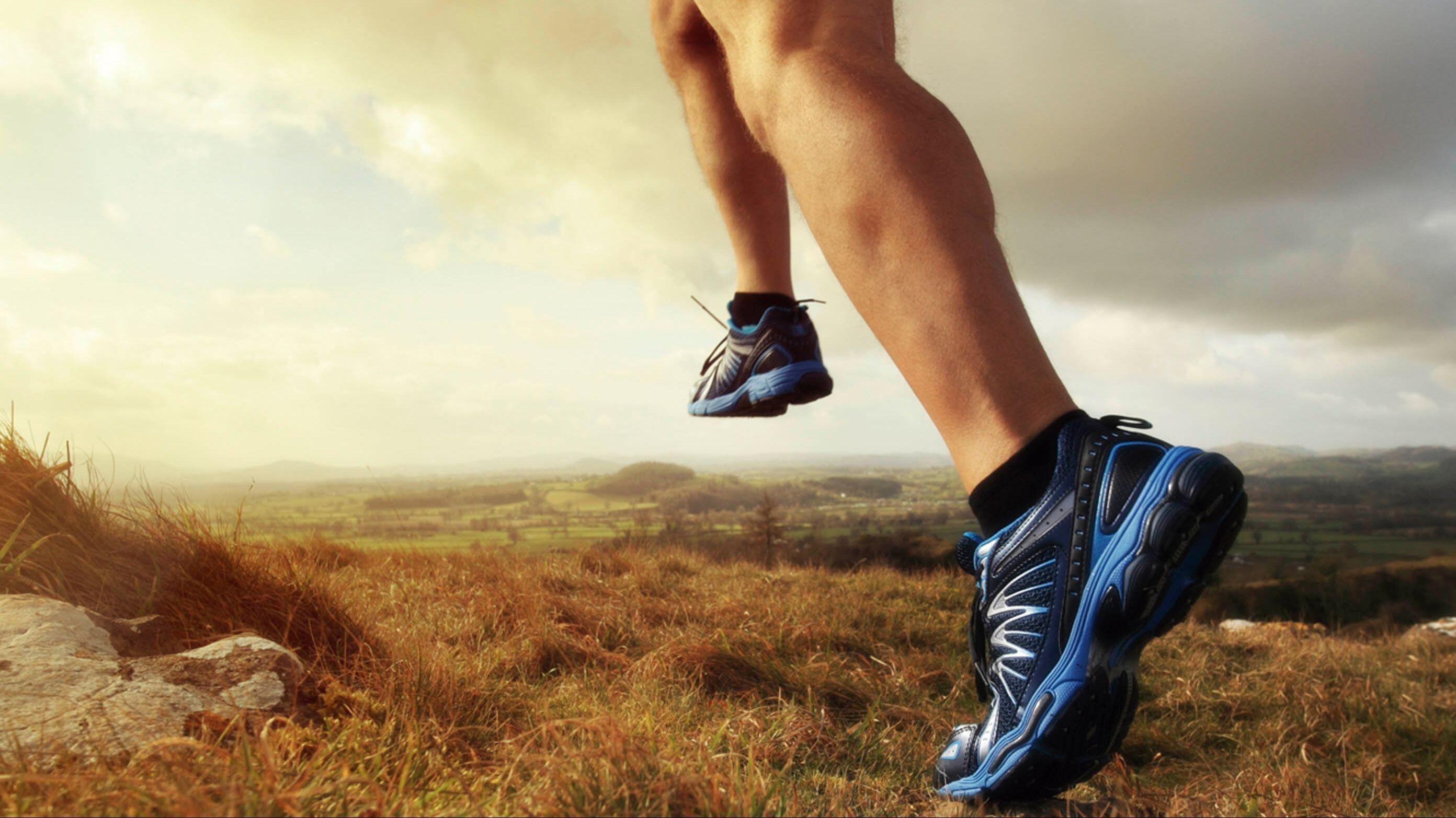 Weekly Running