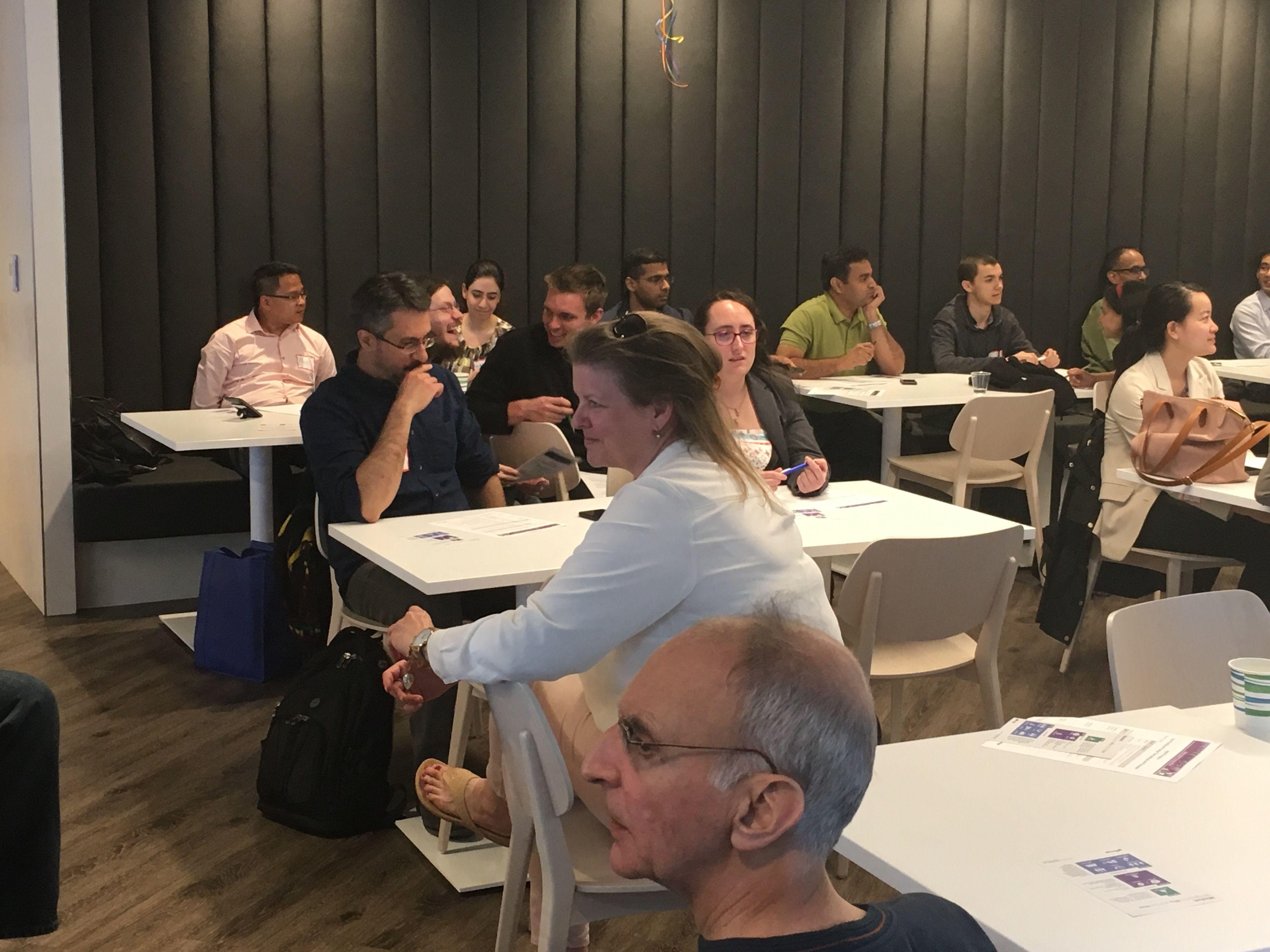 Envision  Agile  Meetup