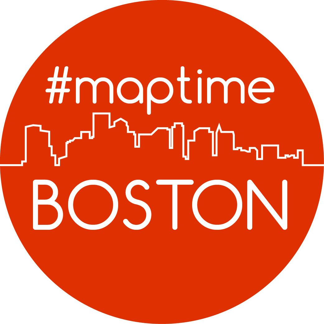 Maptime Boston