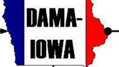 DAMA Iowa