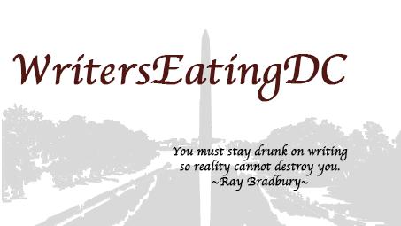 Writers Eating DC